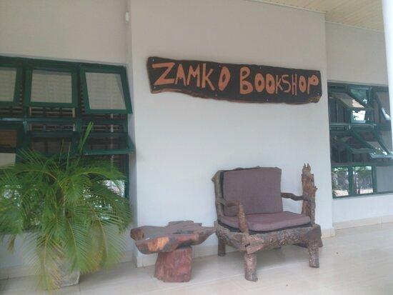 NAPO Bookshop