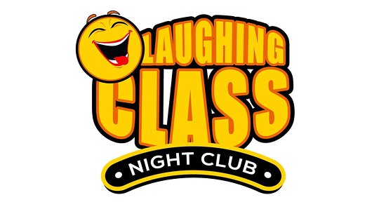 Laughing Class Comedy Shows #5