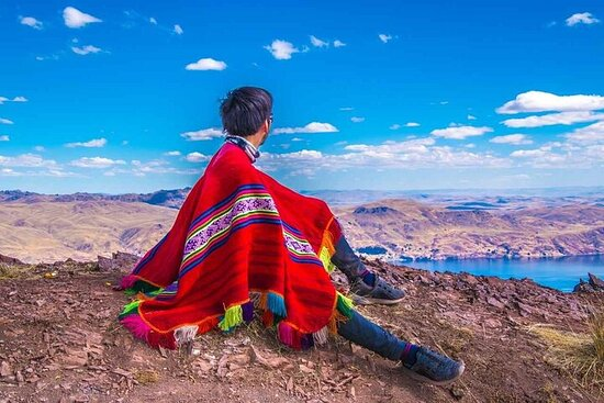 Pallay Poncho Private Tour from Cusco