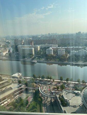 Foto de Swissotel Krasnye Holmy Moscow, Moscú: :) - Tripadvisor