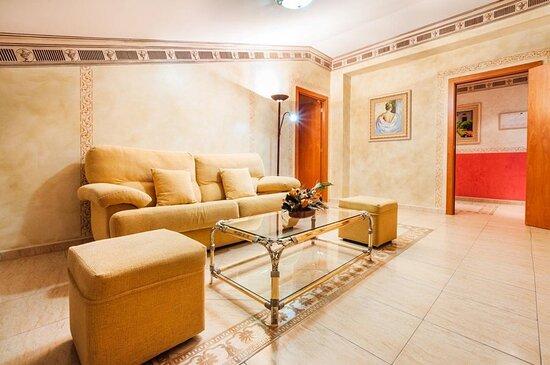 Yuncos, Ισπανία: 105504 Guest Room