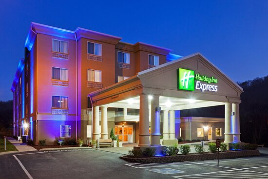 Holiday Inn Express & Suites Pikeville, an IHG hotel