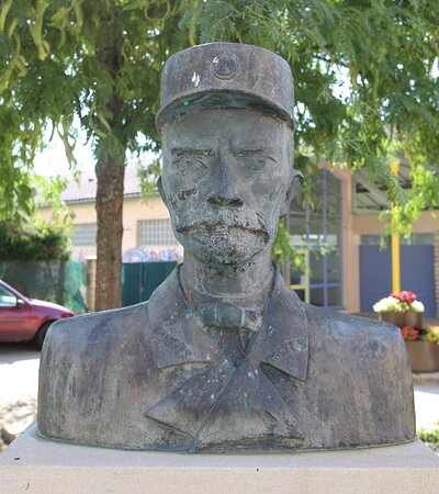 Square Ferdinand Cheval