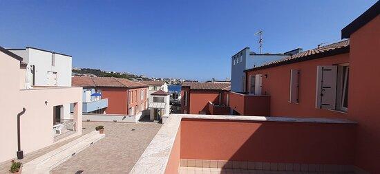 Appartamenti confortevoli in un bellissimo angolo di Toscana