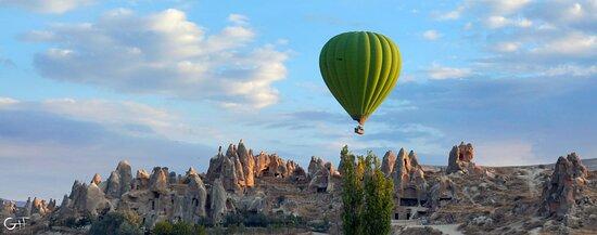 Home Cappadocia Travel