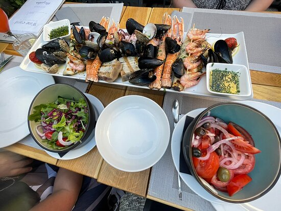 Fotografías de Restaurant VANJAKA - Fotos de Trogir - Tripadvisor