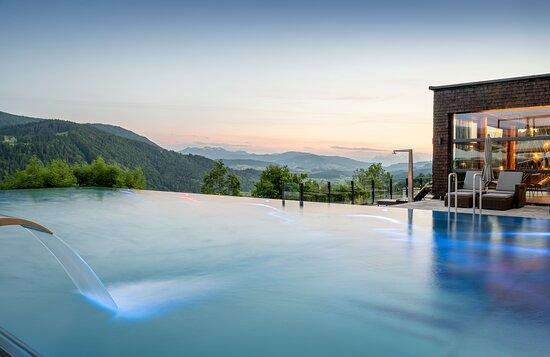 Bergkristall - Mein Resort im Allgäu