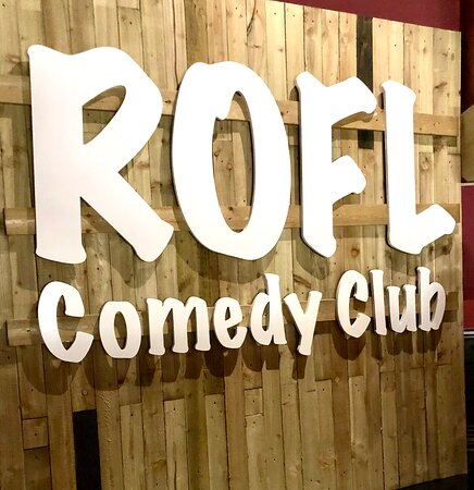 ROFL Comedy Club Sheffield