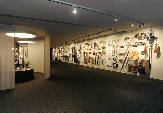 Klingendes Museum
