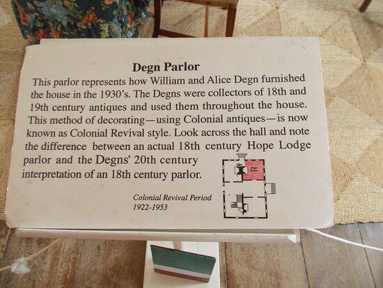 Historic Hope Lodge