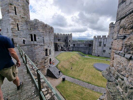 Ảnh về Caernarfon Castle - Ảnh về Caernarfon - Tripadvisor