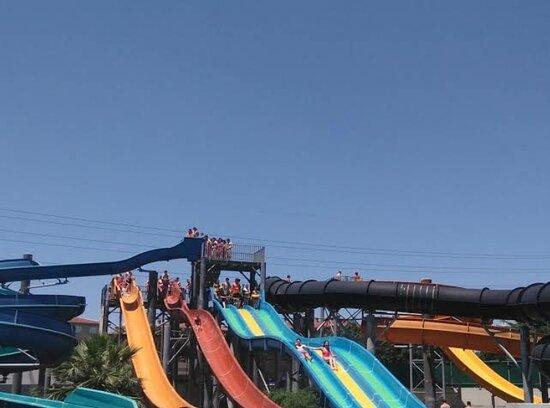Aquapark Bursa