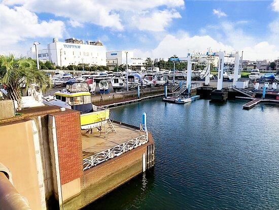 Shibakawa Marina