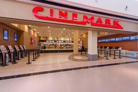 Cinemark Shopping Granja Vianna