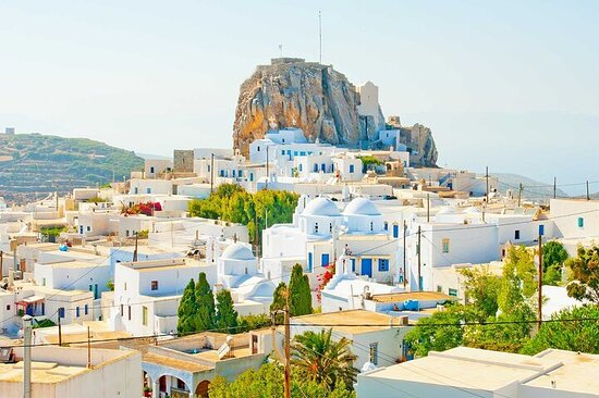 7-Day Athens and Amorgos Island Guided Tour from Athens