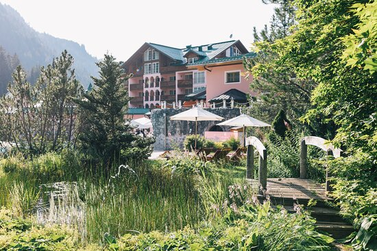 Traumhotel...Liebes Rot-Fluh