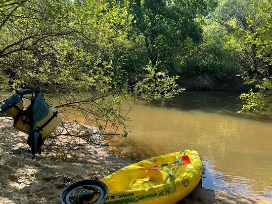 Canoë Kayak Club Le Teich