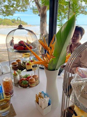 Tawan restaurant - Foto Renaissance Koh Samui Resort & Spa, Lamai Beach - Tripadvisor
