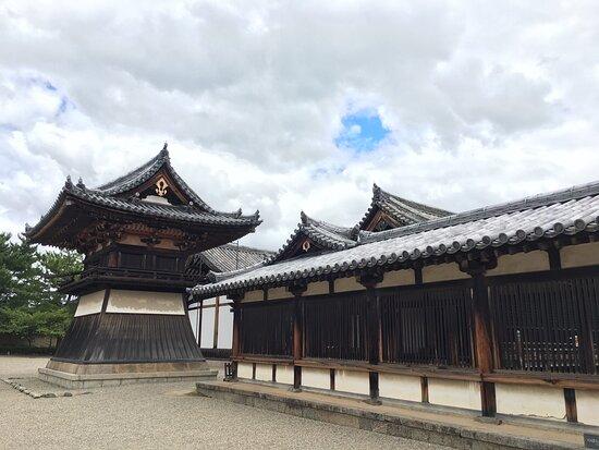 Horyuji Yumedono