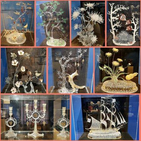 Alexey Zelya Glass Museum