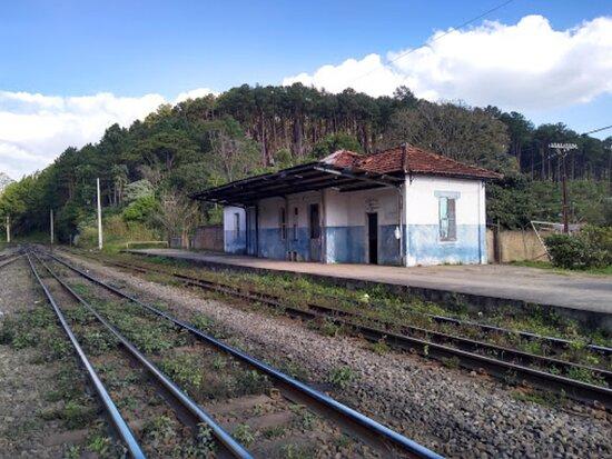 Estação Ferroviária Aldeinha
