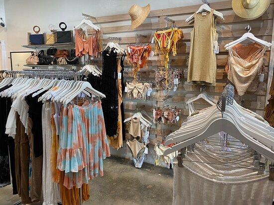 Nikki's Beachhouse Boutique
