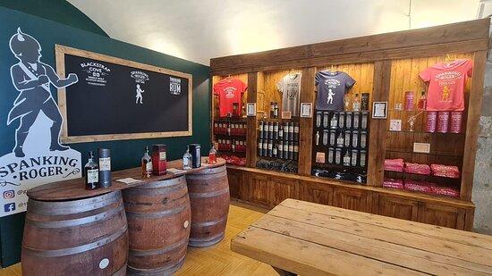 Gibraltar Distillery Co.