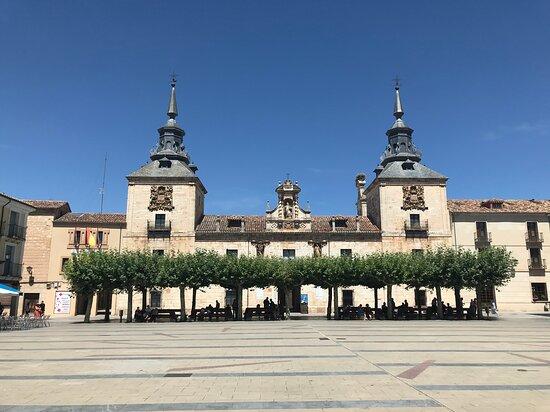 Antiguo Hospital de San Agustin