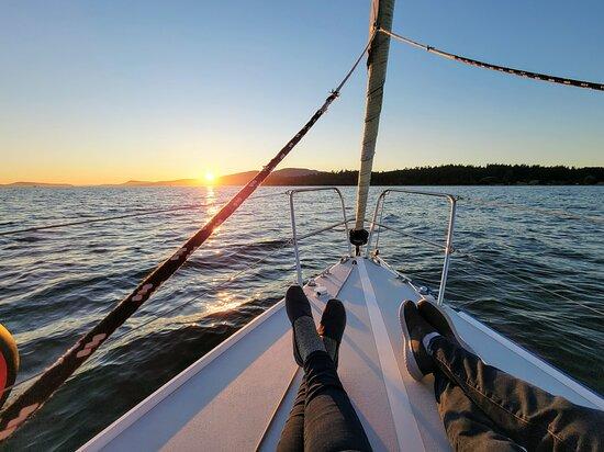 Sail Anacortes