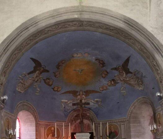 Notre Dame De Pitié À Malleval