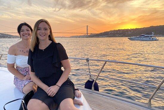 Sunset Cruise Istanbul