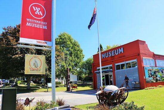 Western Bay Museum