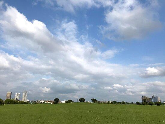 Kawasaki Riverside Golf Ground