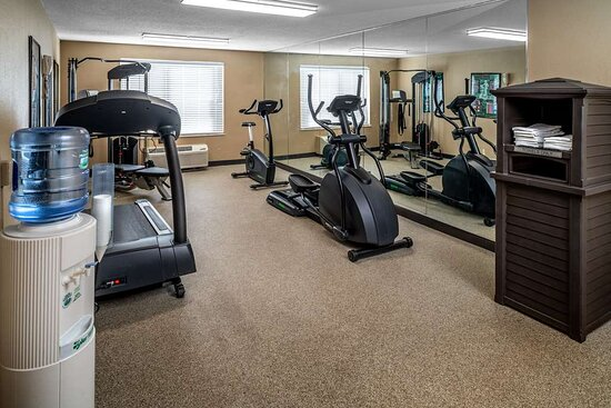 Barboursville, WV: Fitness