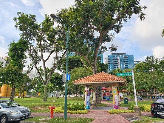 Jln Pintau Playground