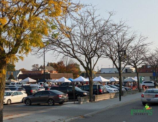 Wallaceburg Farmers' Market