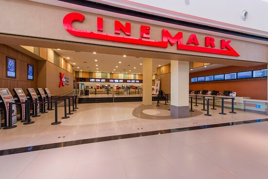 Cinemark Park Shopping Barigui