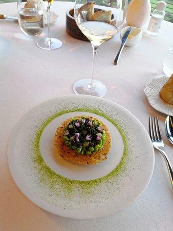 Caviars de Sologne et petit poid