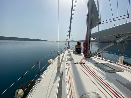 Perseus Sailing Cruises