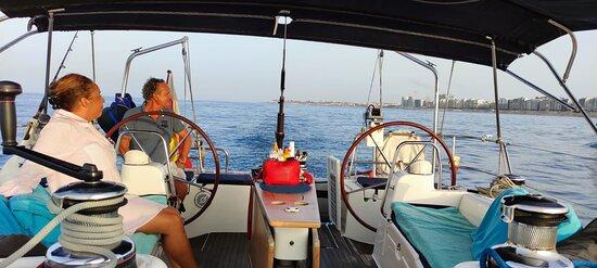 Foto Malta Sailing Charter