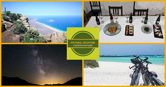 Αντίγκουα, Ισπανία: Descubre la otra cara de Fuerteventura