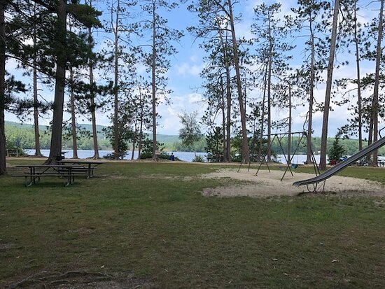 Wadleigh State Park