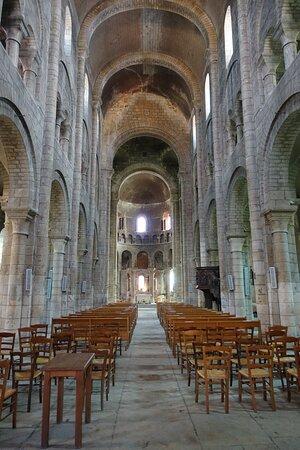 Église Saint-Étienne, Nevers