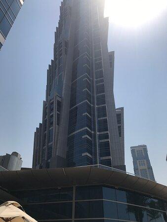 Best hotel in dubai