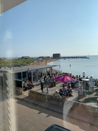 Four day stay at Ship Inn Elie from July 25th to July29th
