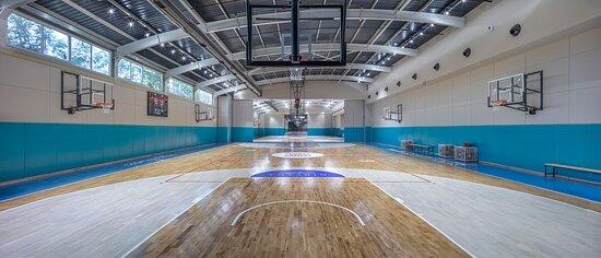 Cosmos Sports Center
