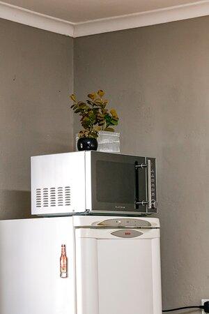 Microwave Facilities