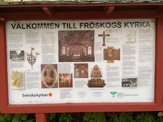 Froskogs Kyrka