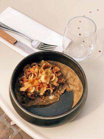 restaurant télétravail - méditerranéen - poisson - viande - terrasse - ouvert dimanche - grillades - robatas - jardin - groupe - espagnol - italien