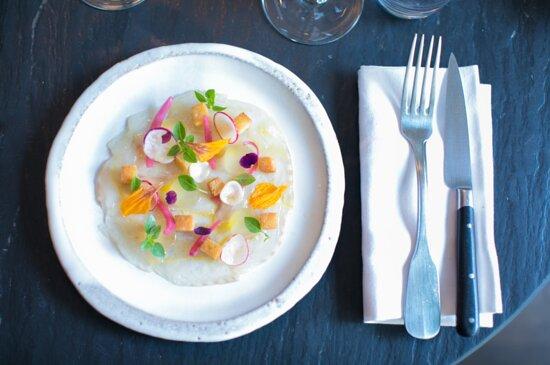 L'Office - restaurant Paris 9 - restaurant 75009 - bistronomique - gastronomique - Grands Boulevards _ Bonne Nouvelle